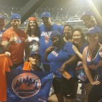 As seven game win streak ends, Mets faithful remain high on team