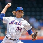Syndergaard Adds That Extra Ingredient To The Mets Pitching Staff