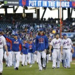 Mets amazin' season ends as future shines brighter than ever before